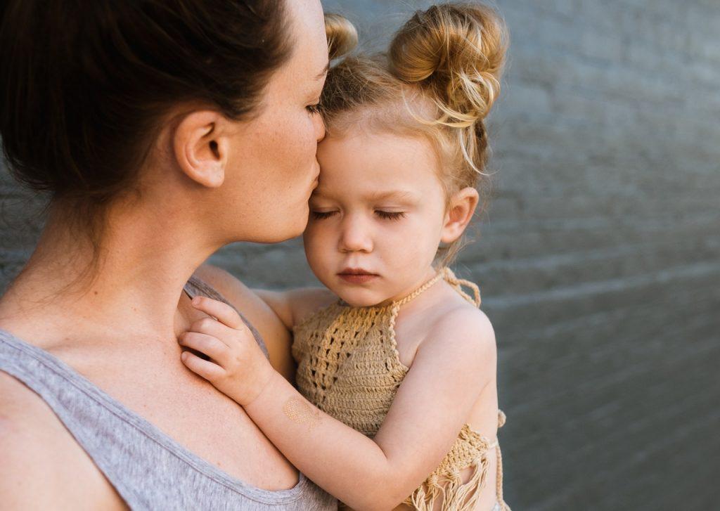 anya gyermek kapcsolat