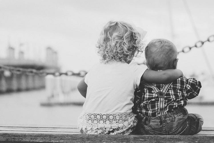házastárssá váló gyerekek léleksziget önismeret