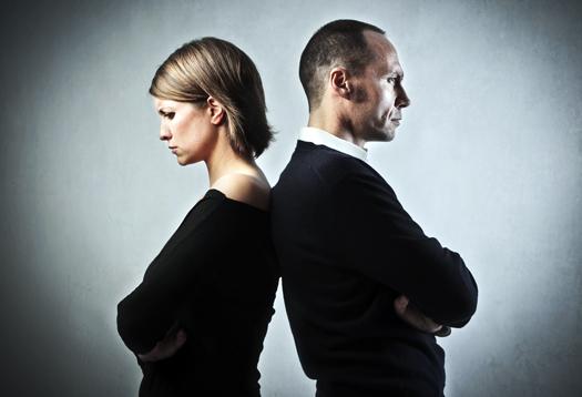 párkapcsolati problémák okai